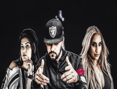 Garry Sandhu, Kaur B - Doabey Wala (Video)