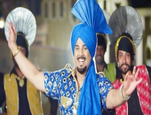 JK - Bhabieh (Video)