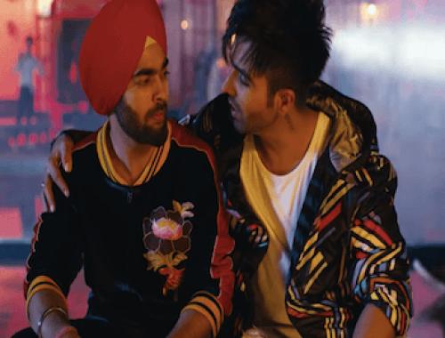 Harrdy Sandhu - Yaarr Superstaar (Video)