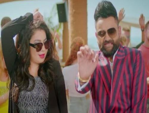Jasmine Sandlas, Amrit Maan - Mithi Mithi (Video)