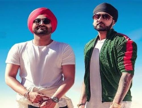 Manj Musik, Ranjit Bawa - Time (Video)
