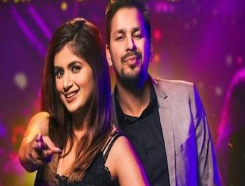 Shipra Goyal - DJ Te (Video)