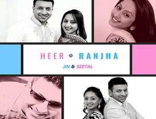 Jin, Seetal - Heer Ranjha (Video)