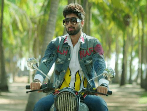 Shivjot - Gutt Te Naa (Video)