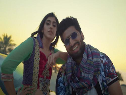 Shivjot, Gurlez Akhtar - Beautiful (Video)