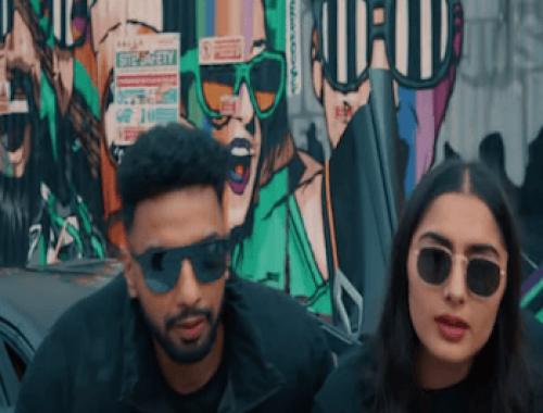Navaan Sandhu - Black Life (Video)