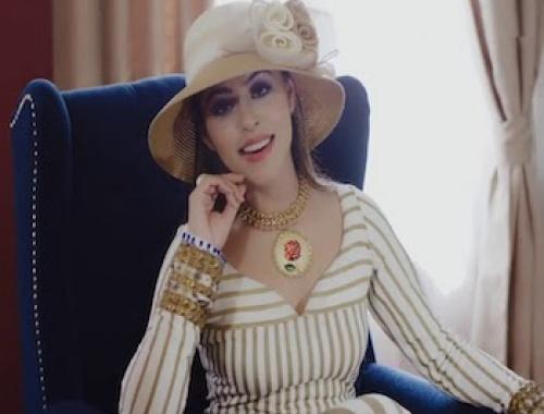 Jenny Johal ft. R Nait - 100 Vichon 100 (Video)