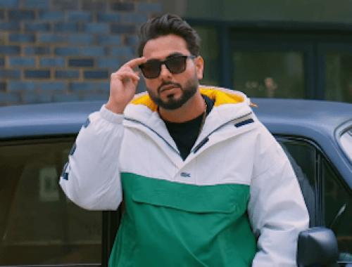 Khan Bhaini ft. Raj Shoker - Surma (Video)