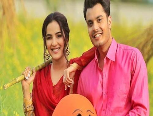 Gurnazar Chattha, Asees Kaur - Tenu Yaad Karaan (Video)