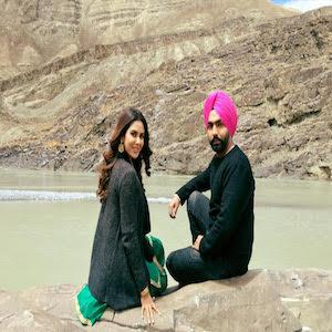 Ammy Virk and Sonam Bajwa to Star in Muklawa & Puaada - Bhangra