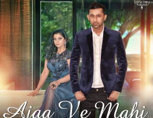 DJ Harvey ft. Ishmeet Narula - Ajaa ve Mahi (Out Now)