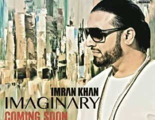 Imran Khan ft Eren E - Imaginary (Out Soon)