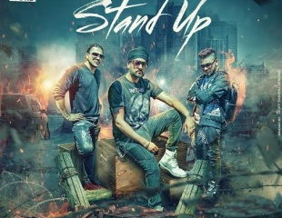 Manj Musik & Raftaar ft Big Dhillon - Stand Up