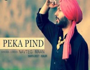 Video: Navteg Mann, Sarvjeet Kaur - Peka Pind