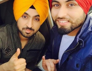 Diljit Dosanjh ft Preet Hundal - Jatt Fire Karda (Out Now)