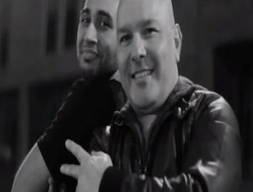 Hami Beatz ft. Charanjit Chani - Hat Ke (Video)
