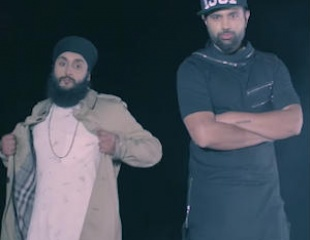 Teaser: Shades of Black - Gagan Kokri ft Fateh - Music - Heartbeat