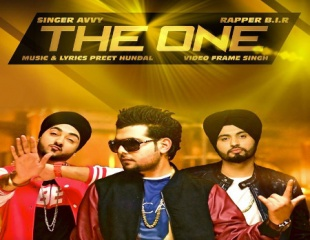 Avvy ft BIR & Preet Hundal - The One (Out Now)