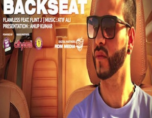 Flawless Ft. Flint J - Backseat (Audio Video)