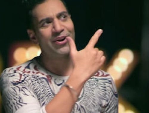 Kamal Heer ft. Beat Minister - Desi Disc (Video)