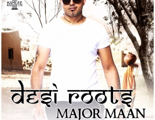 Exclusive Interview with Major Maan