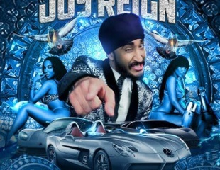 Jus Reign ft Raxstar - Kabootaran Di Shaan (Out 2nd July)