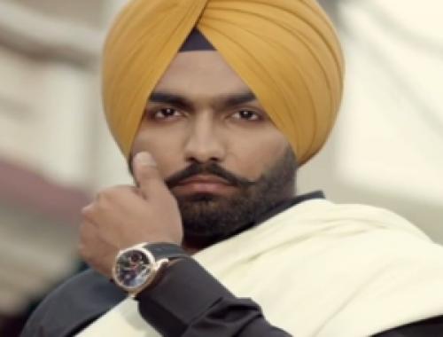 Ammy Virk - Yaar Jundi De (Video)
