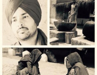 Punjabi Movie: Angrej - The Movie ft. Amrinder Gill & Introducing Ammy Virk