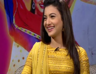 Watch Gauhar Khan Exclusive Interview On PTC Punjabi