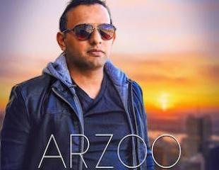 Video: Rustam Mirza - Arzoo