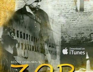 Video: Benny Dhaliwal ft. Popsy - Zor