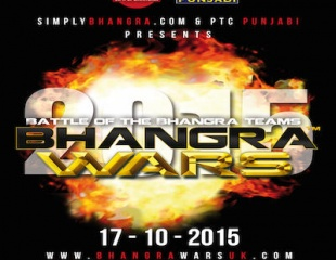 BHANGRA WARS 2015 presented by SimplyBhangra.com & PTC Punjabi