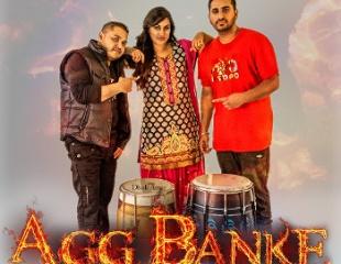 Dj Scorpio 'Agg Banke' DJ Challenge