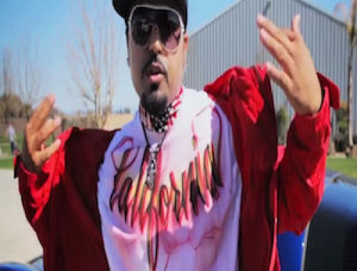 DJ Vix ft. Bhinda Jatt - Punjabi Boys (Video)