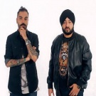 Jr Dread ft Javed Bashir & Sharni - Akha Lariyan (Video)