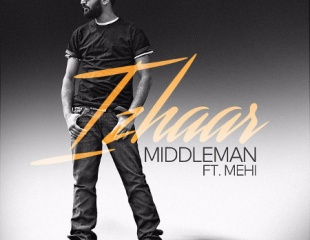 Middleman ft Mehi - Izhaar (Out Now)