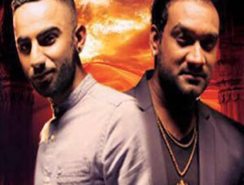 Paul Nagra Ft. Master Saleem - Muqabla (Video)