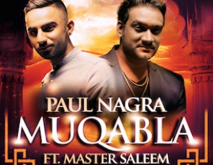 Paul Nagra Ft. Master Saleem - Muqabla (Out Now)