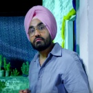 Ravinder Grewal - Gal Tan Bandi (Video)