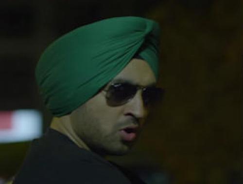 Diljit Dosanjh ft. JSL Singh - Gapuchi Gapuchi Gum Gum (Video)