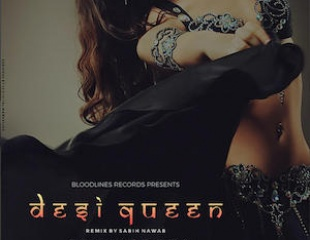 Sabih Nawab - Desi Queen (Out Soon)