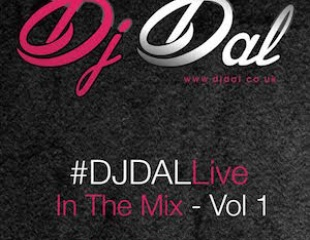Listen to DjDal-Kudos Bhangra In The Mix Vol 1