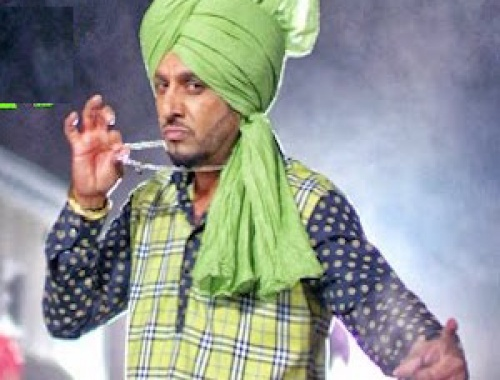 Jazzy B Ft JSL - Repeat (Video)