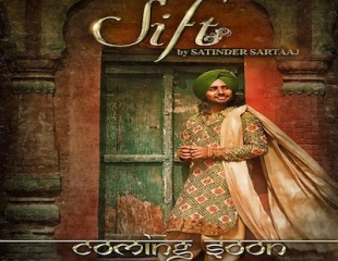 Satinder Sartaaj ft. Partners In Rhyme - Sift (Out Soon)