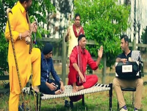 Badal Talwan Feat. Jaswinder Jassi - Chaska Duet (Video)