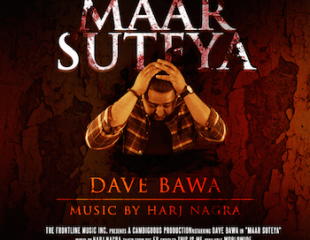 Dave Bawa drops KILLER video to 'Maar Suteya'