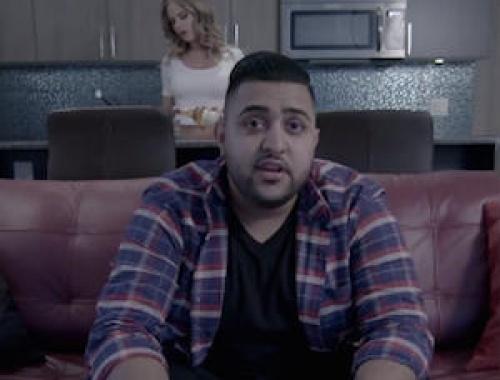 Dave Bawa (Music Harj Nagra) - Maar Suteya (Video)