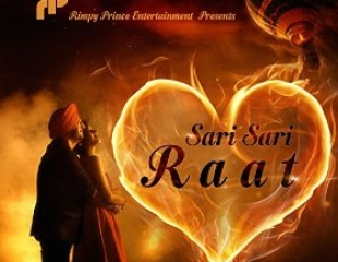 Inderjit Nikku - Sari Sari Raat (Out Now)