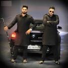 Navv Inder feat. Badshah - Wakhra Swag (Video)