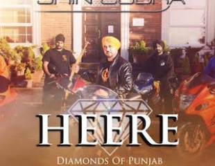 Shin Cobra - Heere, Diamonds Of Punjab (Out Soon)